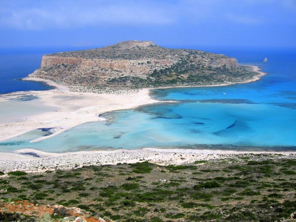 Balos - Taxi Chania Crete
